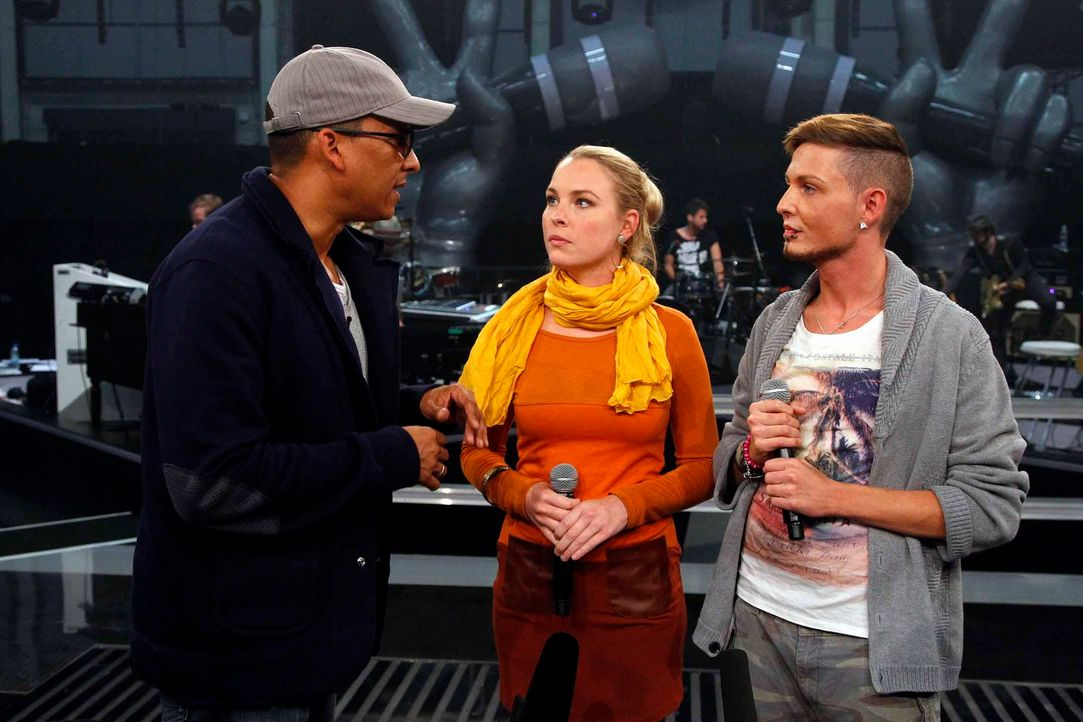 battle-nele-vs-marcel-g-12-the-voice-of-germany-huebnerjpg 2160 x 1440 - Bildquelle: SAT.1/ProSieben/Richard Hübner