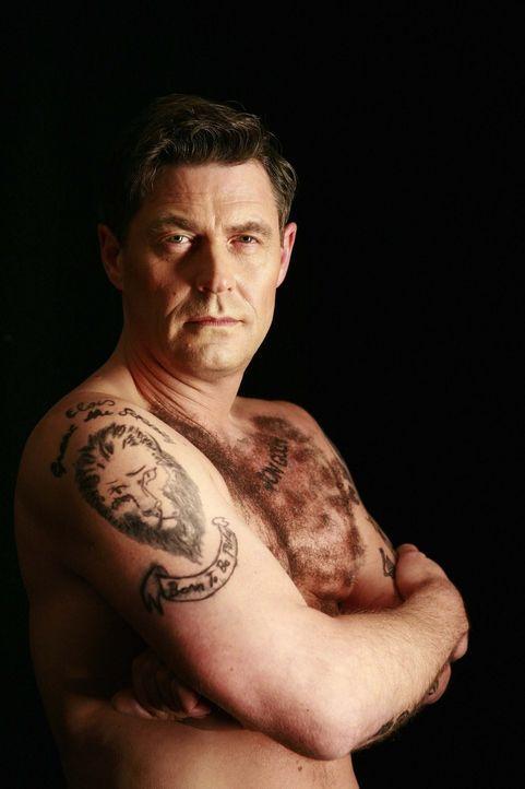 Der Mann der die Herzen der Frauen zum Schmelzen bringt: Robbie Williams (Michael Müller) - Bildquelle: ProSieben