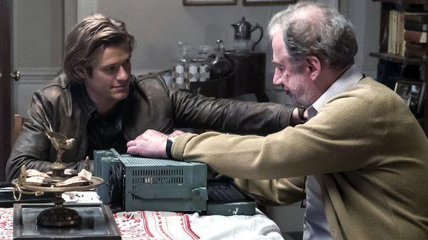 Macgyver - Macgyver - Staffel 1 Episode 4: Kalter Krieg