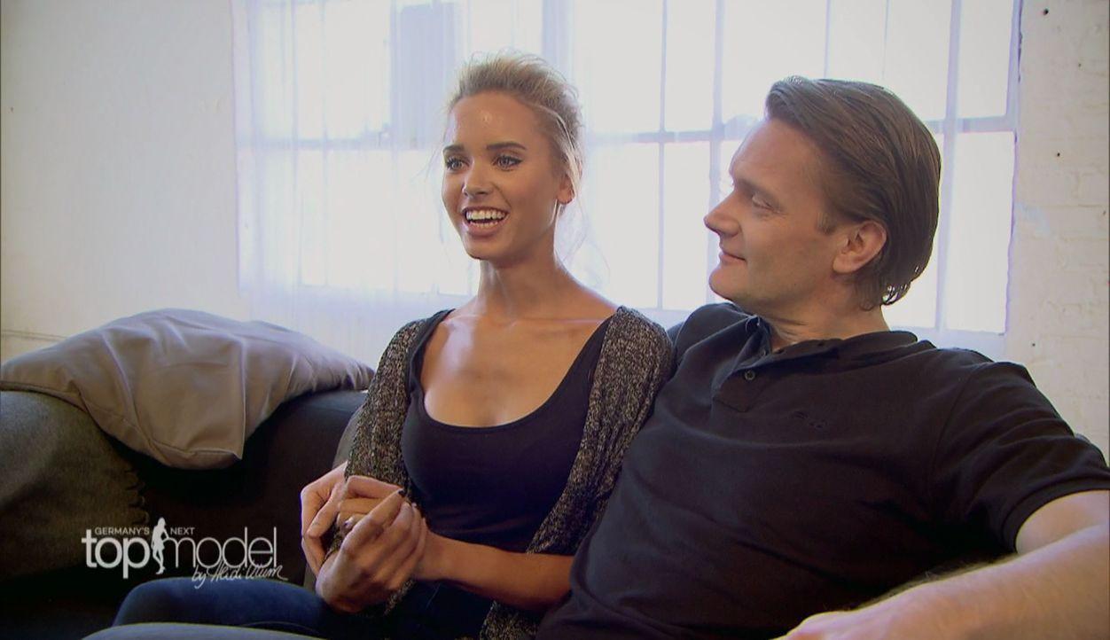 GNTM_Staffel11_Episode13-045 - Bildquelle: ProSieben