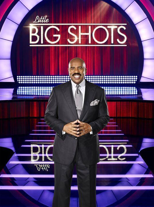 Little Big Shots - Artwork - Bildquelle: Warner Bros.
