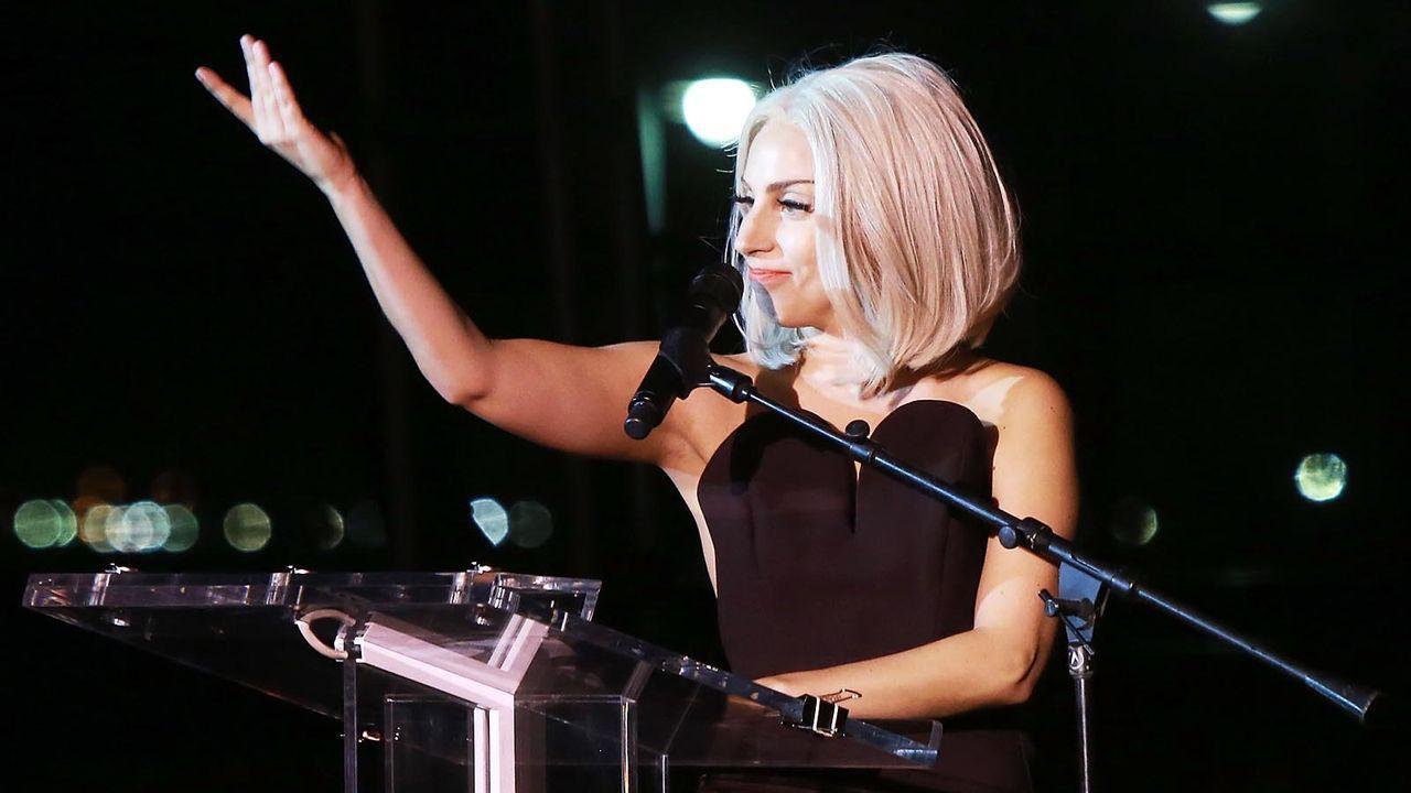 Lady-Gaga-2013-5-28-getty-AFP - Bildquelle: getty AFP