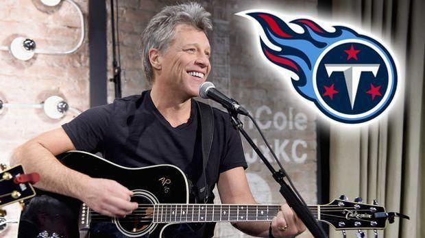 Jon Bon Jovi Titans 940
