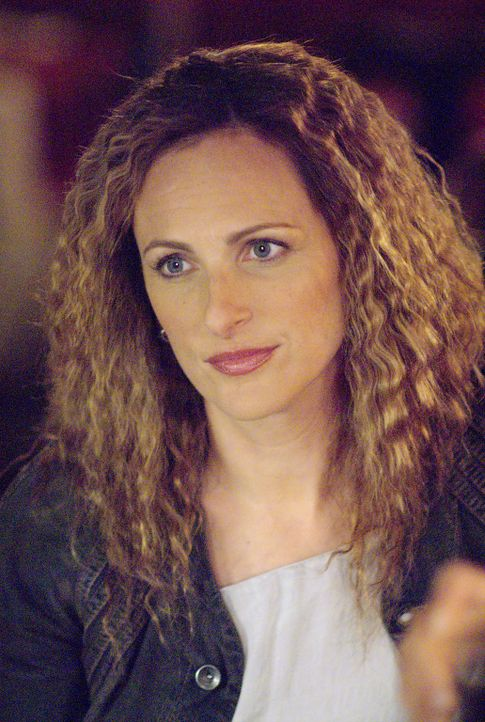 Die gehörlose Jodi (Marlee Matlin) ist glücklich mit Bette... - Bildquelle: Metro-Goldwyn-Mayer Studios Inc. All Rights Reserved.