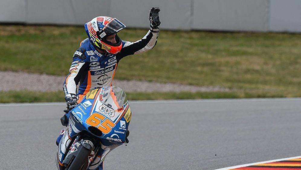 Moto3: Öttl rettet sich trotz Platz 14 zwei WM-Punkte - Bildquelle: PIXATHLONPIXATHLONSIDChristian Kolbert