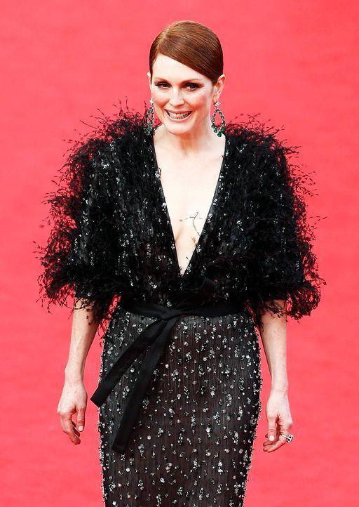 Cannes-Film-Festival-Julianne-Moore-150513-dpa - Bildquelle: dpa