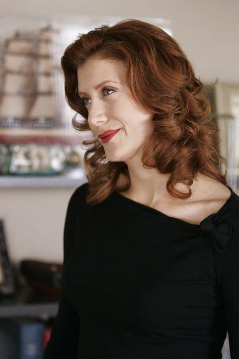 Merediths Mutter Ellis Grey (Kate Burton) wird ins Krankenhaus eingeliefert - jetzt wissen alle, dass die berühmte Chirurgin an fortgeschrittenem Al... - Bildquelle: Touchstone Television