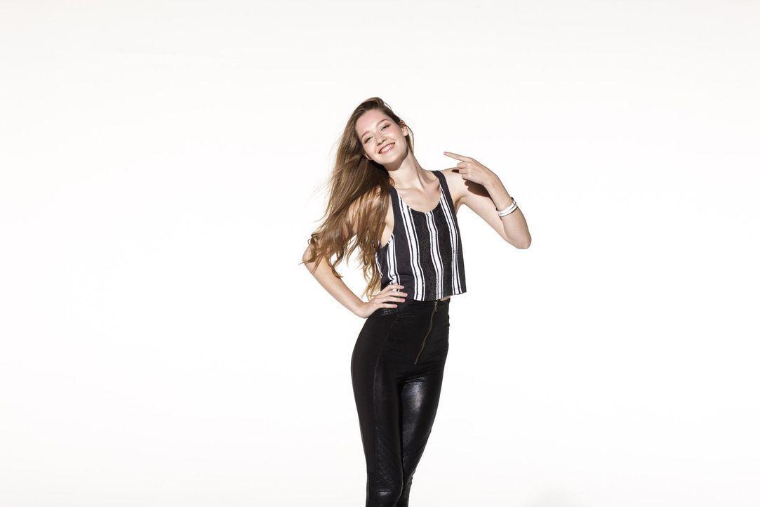 Germanys-next-Topmodel-Staffel09-Ivana-Bauendahl_05 - Bildquelle: Martin Bauendahl