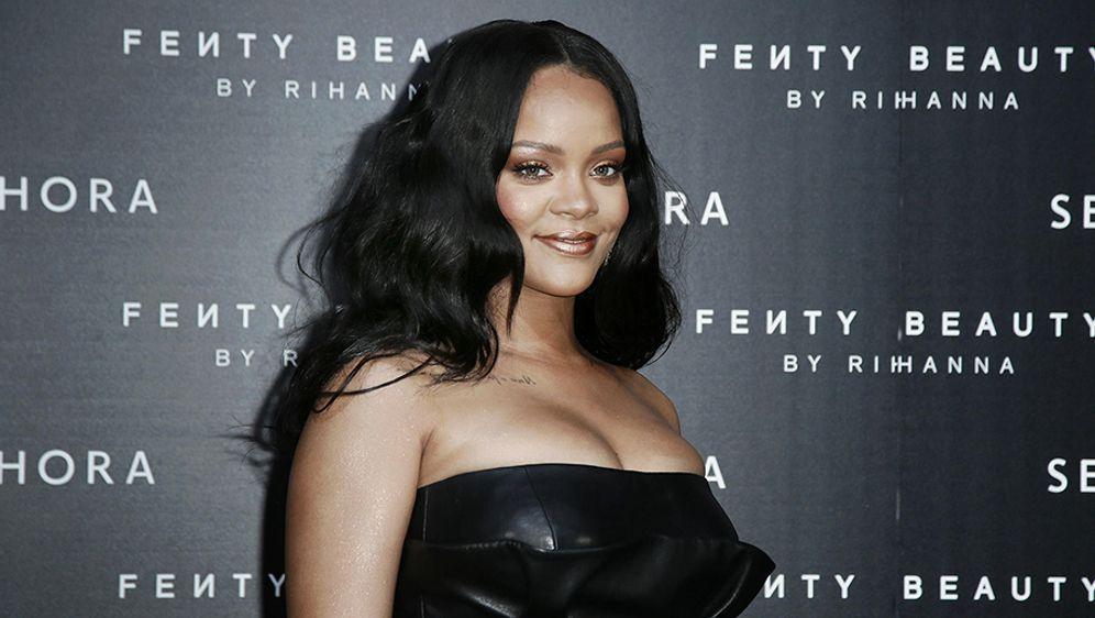 Rihanna kontert Snapchat - Bildquelle: WENN