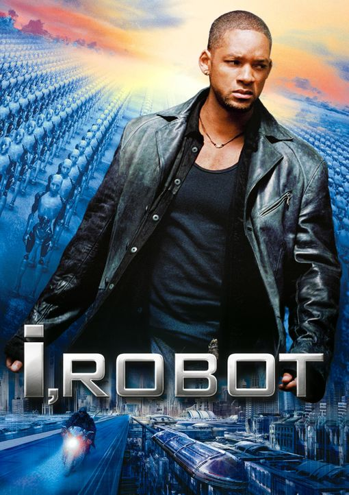 I, ROBOT - Artwork - Bildquelle: 2004 Twentieth Century Fox Film Corporation. All rights reserved.