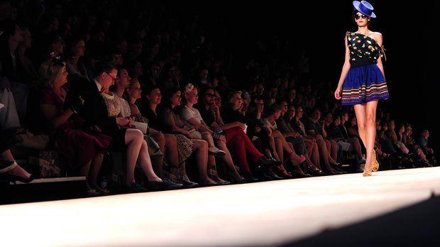 P7 Berlin Fashion Week