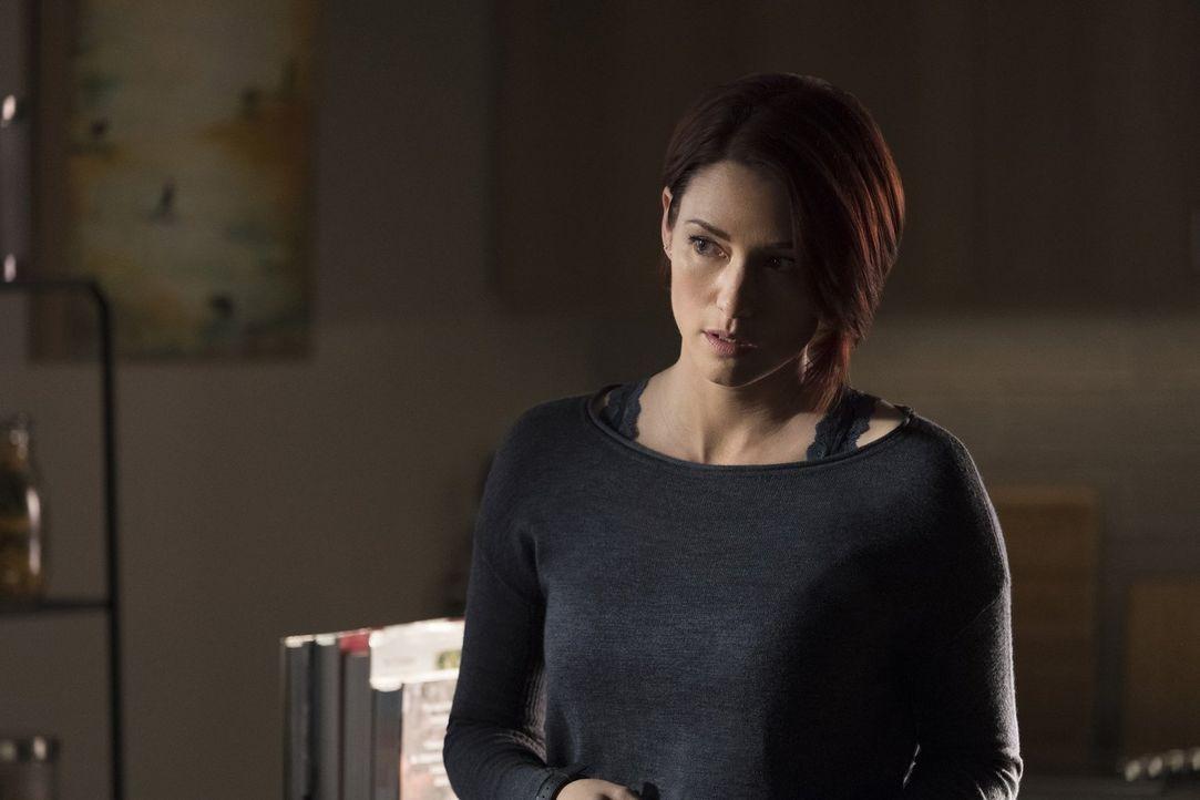 Ist Alex' (Chyler Leigh) Liebe für Maggie stark genug oder ihr Wunsch, einmal Kinder zu haben? - Bildquelle: 2017 Warner Bros.