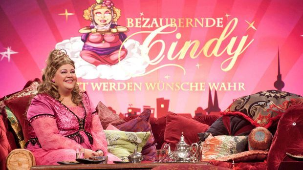 Bezaubernde Cindy 04
