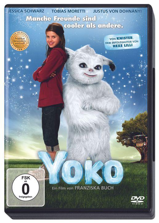 Yoko - Bildquelle: Sony Pictures