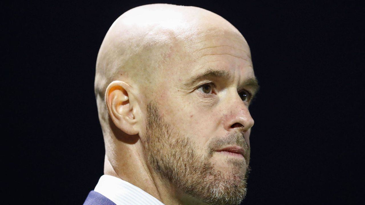 Das ist Bayern-Gegner Ajax Amsterdam - Bildquelle: imago/Pro Shots