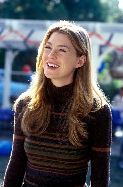 Nicole (Ellen Pompeo) kann einem ewigen Studentenleben nicht allzu viel abgewinnen ... - Bildquelle: DreamWorks SKG