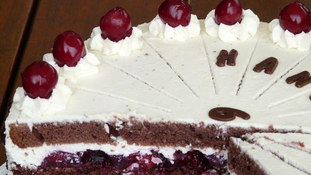 Torte zum Muttertag: Rezept für eine Torte - Bildquelle: Pixabay.com
