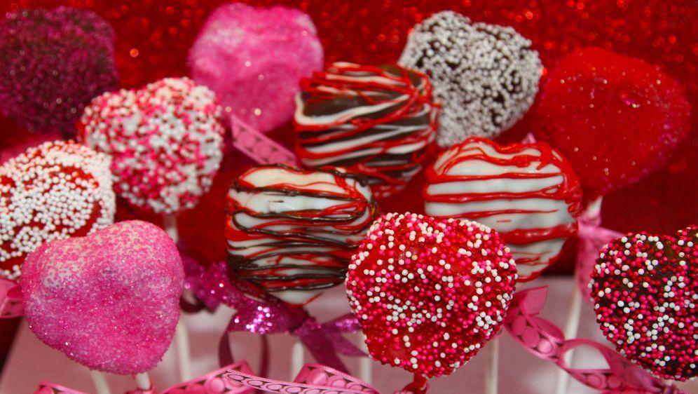 Valentinstag Kuchen Backen Fur Den Schatz Sat 1 Ratgeber