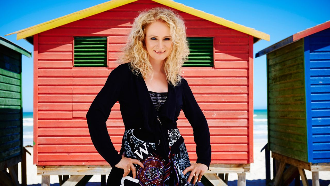 Nicole-08-Sonymusic - Bildquelle: Sony Music