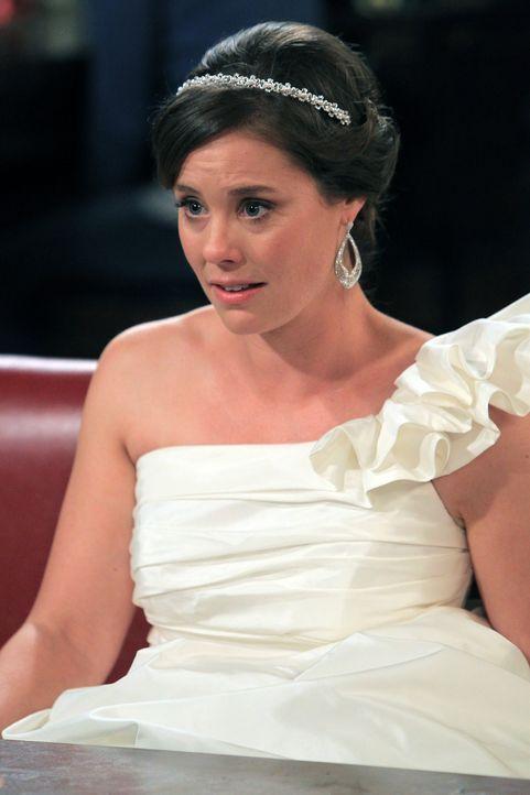 Ist Victoria (Ashley Williams) die Frau, die Ted heiraten wird? - Bildquelle: 20th Century Fox International Television