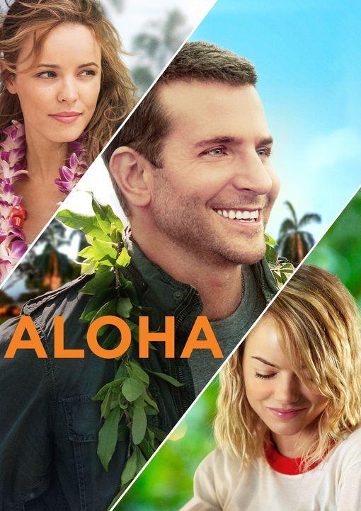 Aloha - Die Chance auf Glück - Artwork - Bildquelle: 2015 Columbia Pictures Industries, Inc. All Rights Reserved.