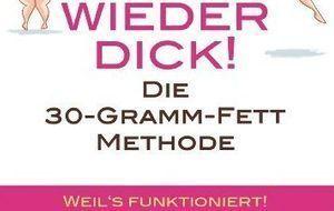 Coverseite Nie wieder dick - Heyne Verlag