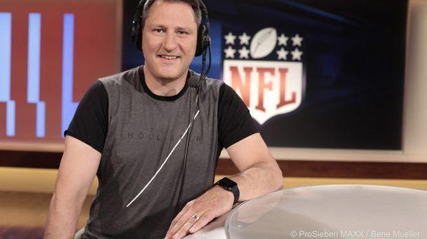 Roman Motzkus gibt seine Prognose für die NFL-Saison 2017 ab