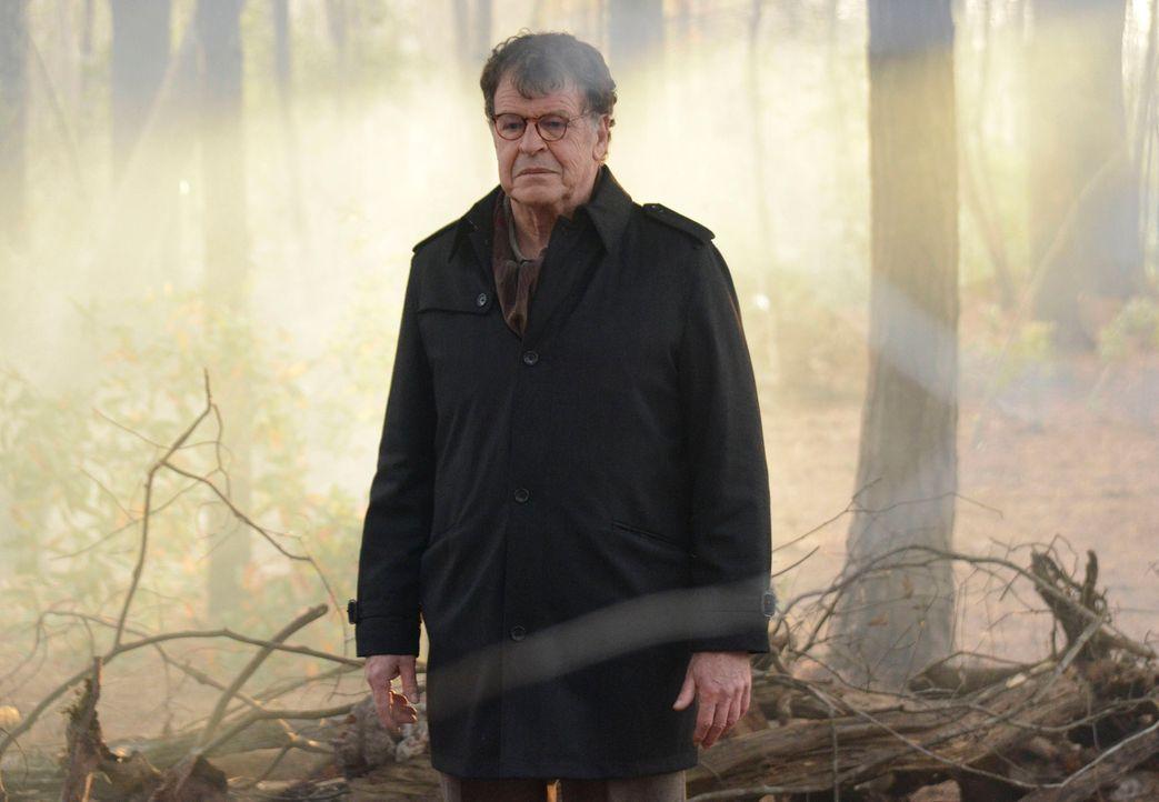 Nach und nach stellt sich heraus, dass Parrish (John Noble) nicht das ist, was er vorgibt zu sein ... - Bildquelle: 2014 Twentieth Century Fox Film Corporation. All rights reserved.