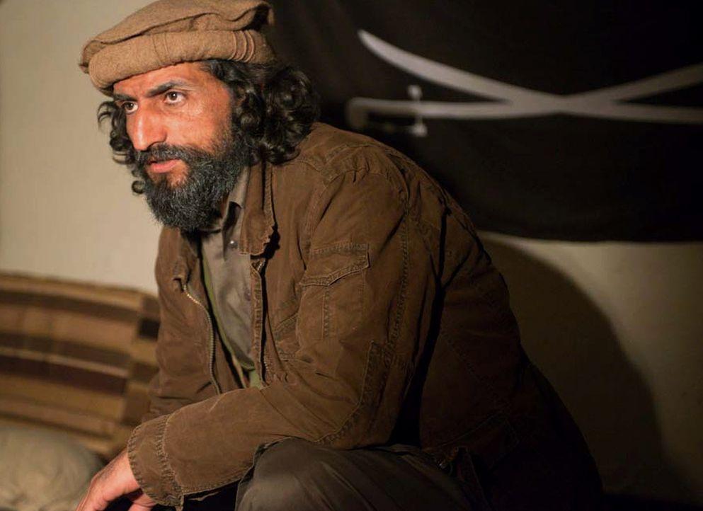 Was wird Haissam Haqqani (Numan Acar) nächster Schachzug sein? Nachdem der Austausch, Saul gegen fünf Top-Taliban-Terroristen, stattgefunden hat ... - Bildquelle: Homeland   2014 Twentieth Century Fox Film Corporation