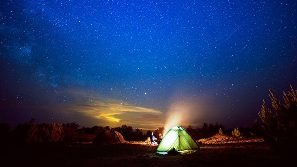 Zelt_Camping Hacks - Bildquelle: iStock