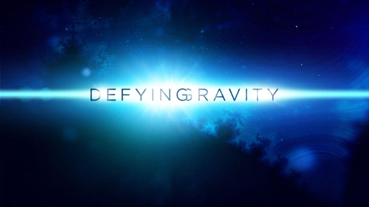 DEFYING GRAVITY - LIEBE IM WELTALL - Logo - Bildquelle: 2009 Fox Television Studios.