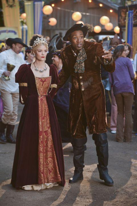 Hart of Dixie, Folge 15: Lemon und Lavon - Bildquelle: Warner Bros. Entertainment, Inc.