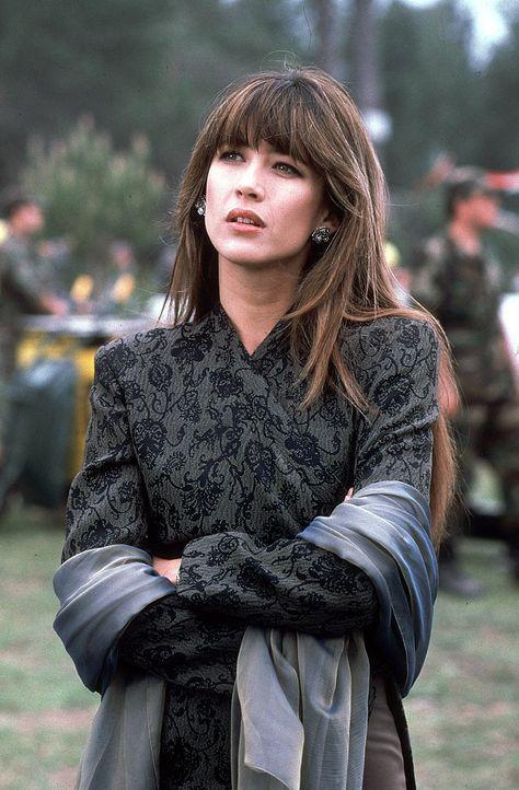 Sophie-Marceau-James-Bond-The-World-Is-Not-Enough-2002-WENN - Bildquelle: WENN