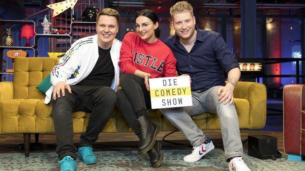 Die Comedy Show - Die Comedy Show - Fakt Oder Fake?