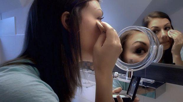Warum spiegelt der Spiegel