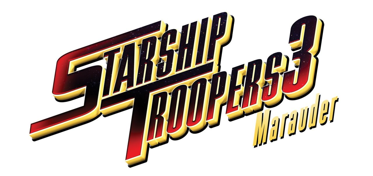 STARSHIP TROOPERS 3: MARAUDER - Logo - Bildquelle: 2008 Star Troopers (Pty) Limited and ApolloMovie Beteiligungs GmbH. All Rights Reserved.