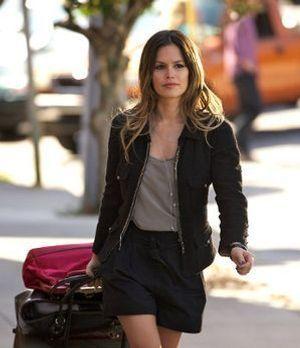 Hart of Dixie: Zoe Hart (Rachel Bilson)