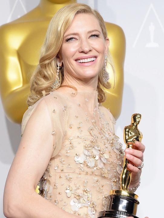 Cate-Blanchett-14-03-02-AFP - Bildquelle: AFP ImageForum