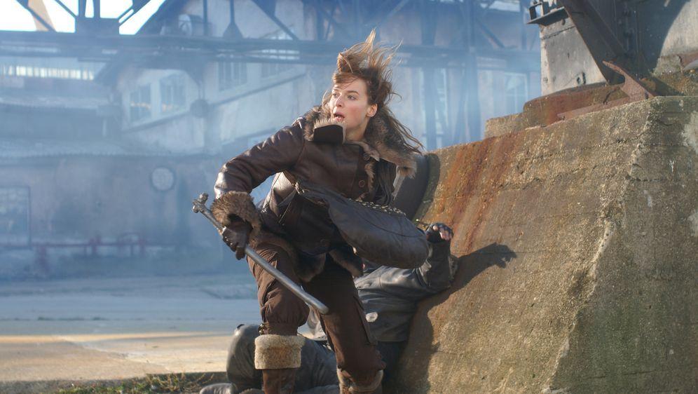 Highlander - The Source - Bildquelle: Lions Gate Films