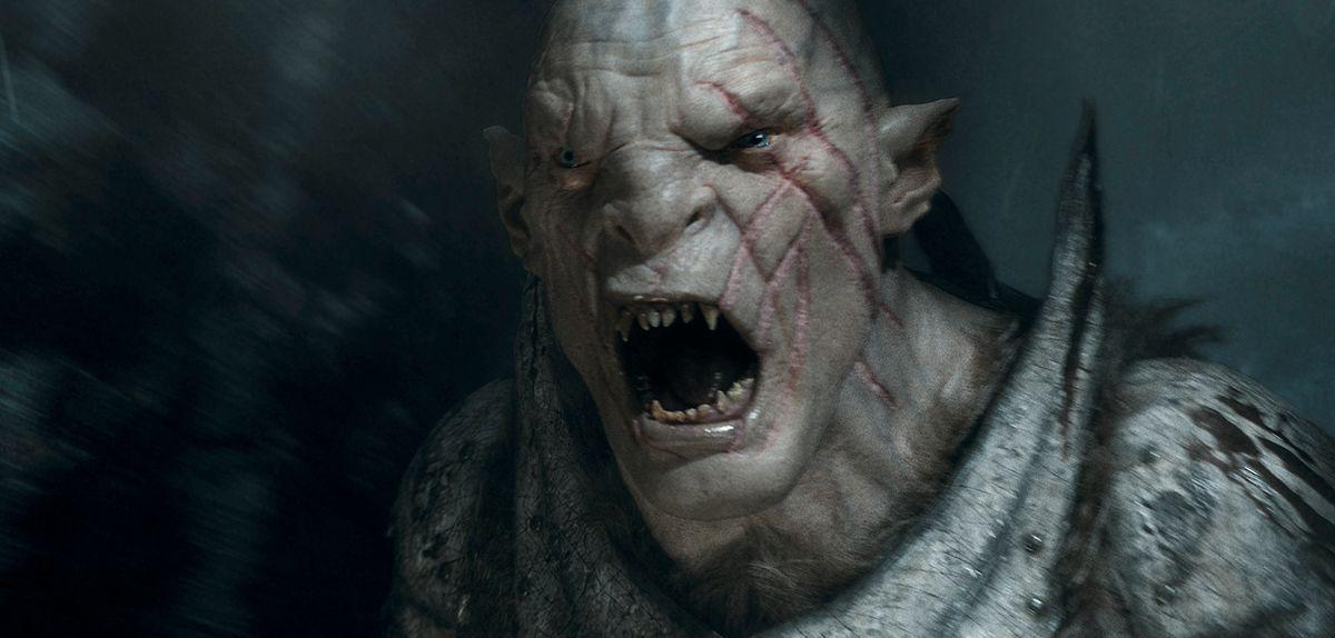 HTBOTFA-TRLR2-0015 - Bildquelle: © 2014 Warner Bros. Entertainment Inc. and Metro-Goldwyn-Mayer Pictures Inc.