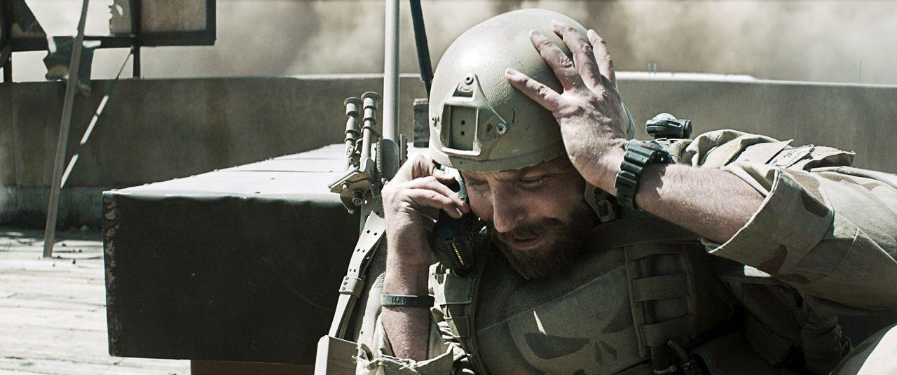 American-Sniper-13-Warner-Bros-Entertainment-Inc - Bildquelle: Warner Bros. Entertainment Inc