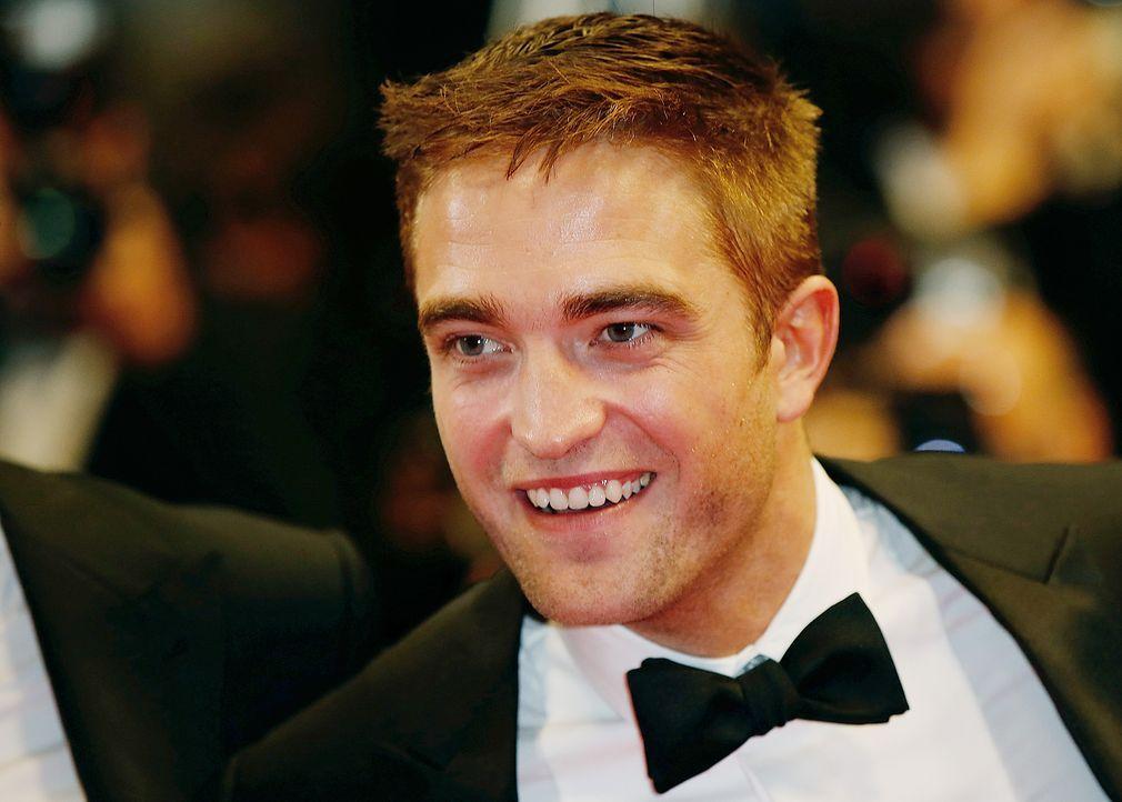 Cannes-Filmfestival-Robert-Pattinson-140518-3-AFP - Bildquelle: AFP