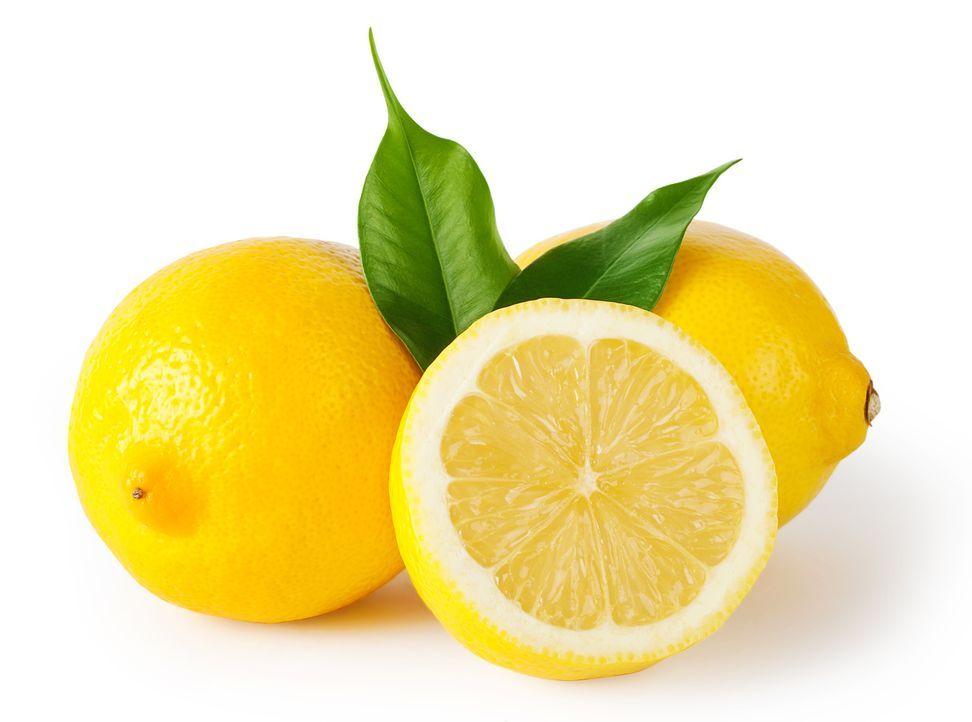 Zitrone - Bildquelle: Fotolia - alexlukin