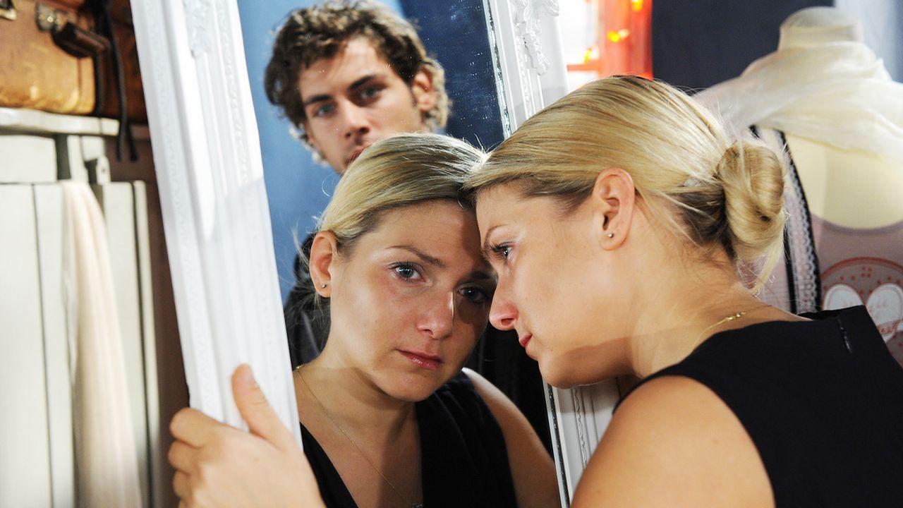 Anna-und-die-Liebe-Folge-578-01-SAT1-Claudius-Pflug - Bildquelle: SAT.1/Claudius Pflug