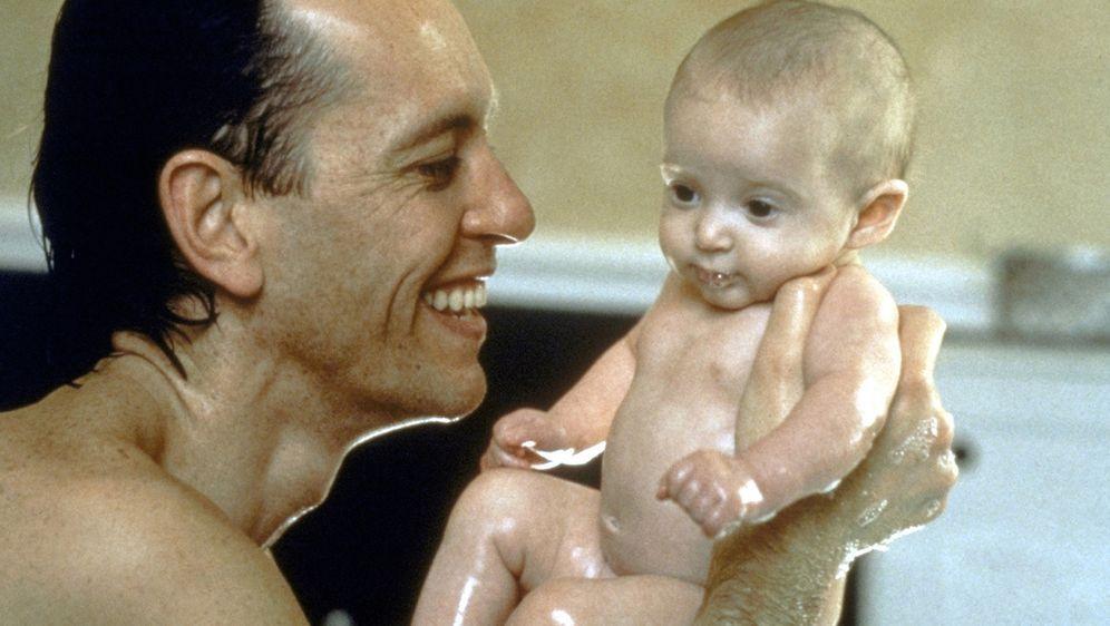 Jack und Sarah - Daddy im Alleingang - Bildquelle: Gramercy Pictures