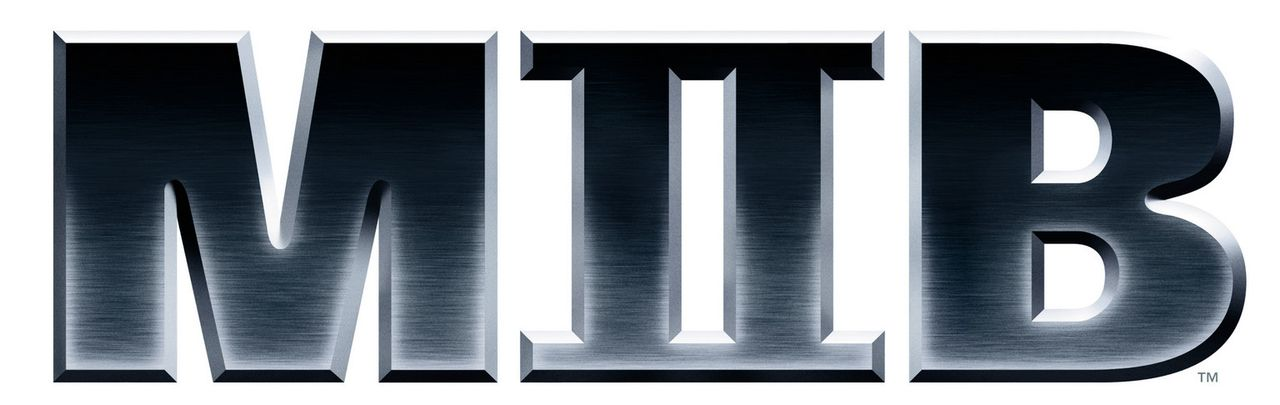 MIIB - Logo - Bildquelle: 2003 Sony Pictures Television International