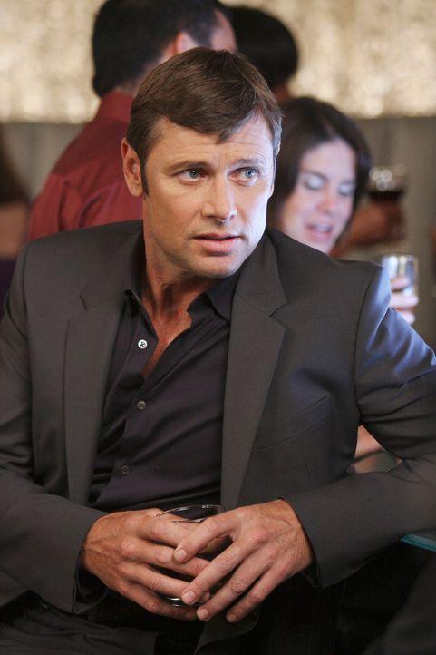 Addisons Bruder Archer (Grant Show) kommt zu Besuch und bringt eine Menge Ärger mit sich ... - Bildquelle: ABC Studios