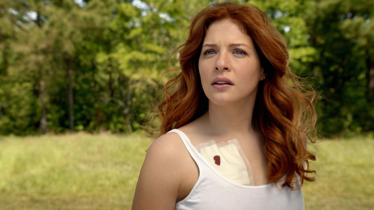 Welche Auswirkung haben Julias (Rachelle Lefevre) Handlungen? - Bildquelle: 2014 CBS Broadcasting Inc. All Rights Reserved.