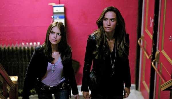 Tanz in den Tod1 - Bildquelle: 2012 The CW Network, LLC. All rights reserved.