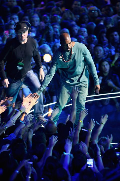MTV-Music-Video-Awards-Kanye-West-130825-getty-AFP.jpg 1333 x 2000 - Bildquelle: getty-AFP